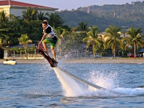Networx Jetsports in Subic: Place for water adventure in the city