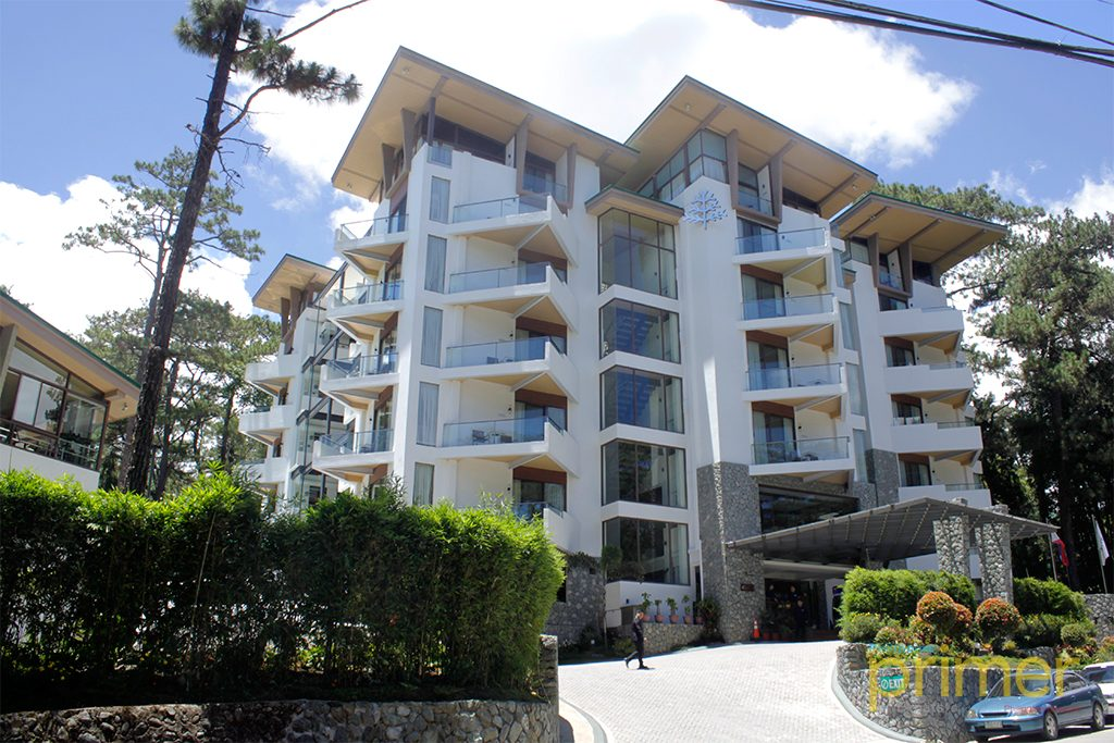 Let S Go To Baguio City A Weekend Guide To The City Of