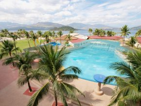 Whiterock Beach Resort Hotel + Waterpark in Subic