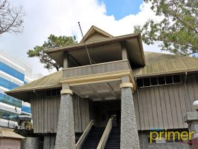Baguio Museum: Home of Baguio's cultural & historical heritage
