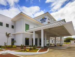 Microtel by Wyndham South Forbes