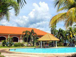 Vista Marina Hotel and Resort: Delight in Bay-side Subic