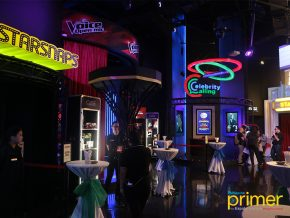ABS-CBN Studio Experience in Trinoma: Retail, Reality, and Fantasy Studios in One