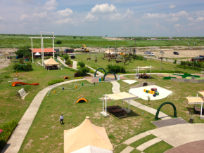 SandBox Alviera in Porac Pampanga: An Outdoor Adventure Park For Kids and Kids At Heart