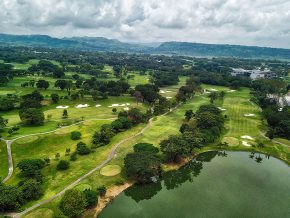 Mimosa Golf and Country Club in Pampanga: Challenge the Mountain-view Championship Course