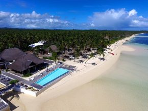 Isla Cabana Resort in Siargao: A Luxurious Haven of Comfort in a Tropical Island Paradise