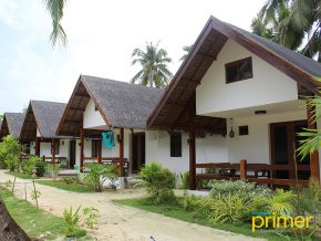 Villa Peray in Siargao: Your Modern Island Cottage near Cloud 9 Surf Spot