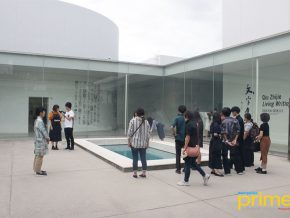 JAPAN TRAVEL: 21st Century Museum of Contemporary Art in Ishikawa Perfecture