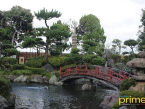 JAPAN TRAVEL: Awara Onsen in Fukui Prefecture