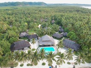 Bayud Boutique Resort in Siargao Provides Seamless Island Experience