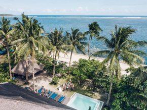 Bravo Beach Resort in General Luna, Siargao: A Surfer's Paradise