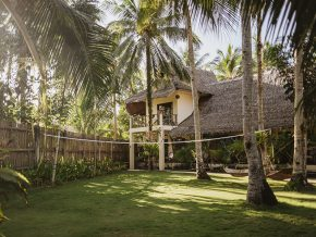 Buddha's Surf Resort in Siargao Takes You Near Cloud 9's Surf Waves