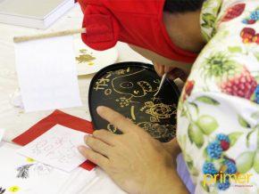 JAPAN TRAVEL: Echizen Lacquerware at Urushi-no-Sato Kaikan