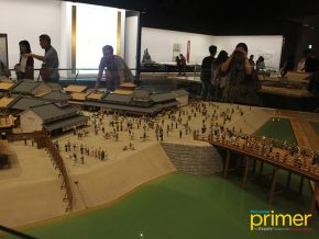 JAPAN TRAVEL: Edo-Tokyo Museum in Tokyo