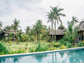 Lotus Shores in Siargao: A Yoga, Surfers, and Farm Retreat