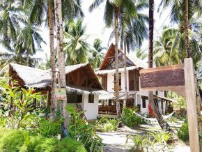 Secret Spot Siargao: An Eco-Friendly Hostel That Will Remind You of the Old Siargao