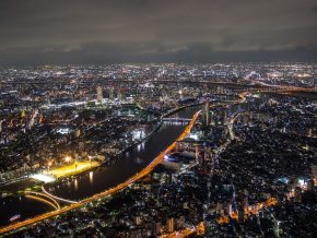 JAPAN TRAVEL: Exploring Tokyo via the New Golden Route