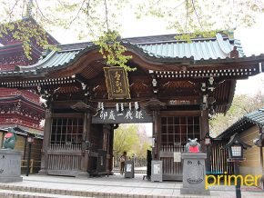 JAPAN TRAVEL: Saishoin Temple in Aomori, Japan Lets You See the Most Beautiful Pagoda of Tohoku Region