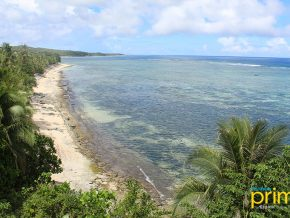SIARGAO TRAVEL: The Million Dollar View in Burgos That Reminds You of Hawaii