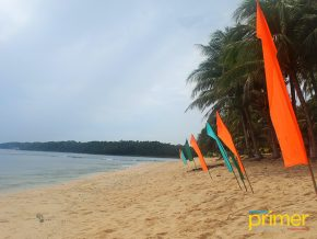 SIARGAO TRAVEL: Pacifico Bigwish Beach in San Isidro Is a Surf Spot You Shouldn't Miss