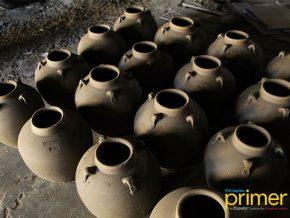 VIGAN TRAVEL: Ruby Jar Factory, Vigan's 90 Year Old Craft of Earthen Jars