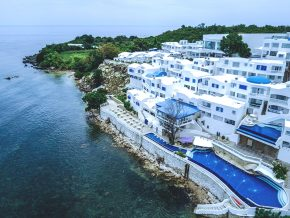 Vitalis Villas in Ilocos Sur Mirrors Magical Island of Santorini Greece