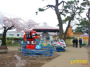 JAPAN TRAVEL: Hakodate Park, One of the Oldest Parks in Hokkaido