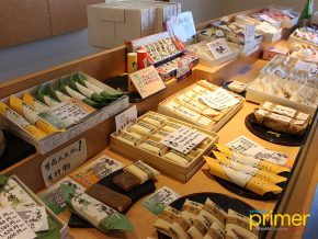 JAPAN TRAVEL: Taste Traditional Japanese Sweets at Suehiro-an in Kikonai