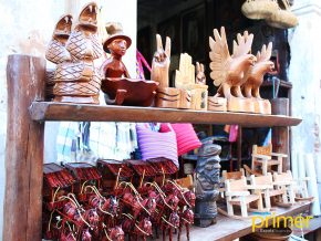 VIGAN TRAVEL: These Souvenirs Along Calle Crisologo Scream Filipino Craftsmanship
