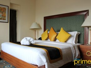 Makati Palace Hotel: Superior Comfort in the City