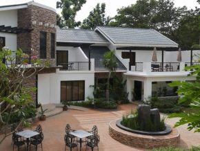 Bellagio Hills Hotel in Paoay, Ilocos Norte: Italian Luxury in the North