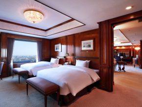 JAPAN TRAVEL: Shiroyama Hotel Kagoshima