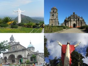 LIST: Religious Sites in the PH You Can Visit This Lenten Season