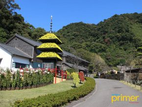 JAPAN TRAVEL: Sengan Garden, A Place of Scenic Beauty in Kagoshima