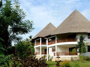 Amun Ini Resort & Spa in Anda, Bohol: An Eco-Friendly Diving Paradise