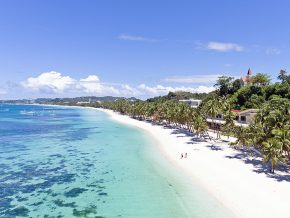 Airtrav Philippines Now Offers Aerial Tours in Boracay