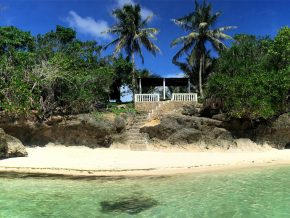 Casa Amihan: A Mediterranean-Inspired Gem in Anda, Bohol