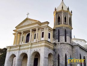 Dauis Church in Bohol: A National Historical Landmark of the Philippines