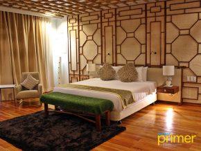Donatela Hotel in Panglao Island: A Romantic Botanical Garden in Bohol