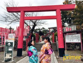 JAPAN TRAVEL: Get to Know Inuyama City — The Classical Beauty of an Old Castle Town