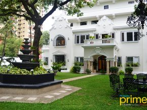 Palacio de Memoria: A Bearer of Centuries-Worth of History in Parañaque City
