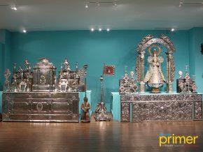 Museo de Intramuros Exhibits 400 Years of Filipino Religious Craftsmanship