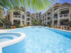 Ambassador in Paradise: For A Luxurious Modern and Native Stay in Boracay