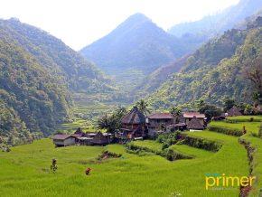 Begin Banaue: A Journey to Ifugao Hospitality, Local Gourmet, and Breathtaking Views