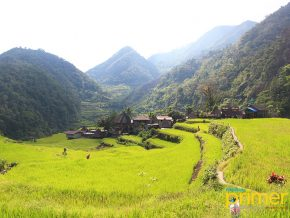 Bangaan Rice Terraces in Banaue: A Jar-Like Cultural Heritage For Trekking Beginners
