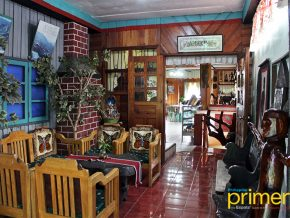 Las Vegas Lodge and Restaurant in Banaue: A Budget Accommodation for Backpackers