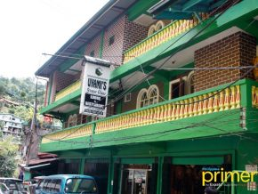 Uyami's Green View Lodge in Banaue: Every Traveler's Go-To Downtown Stay