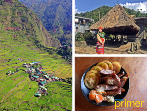 Banaue 3-Day Guide: Traversing the Beauty of Ifugao's Wonder