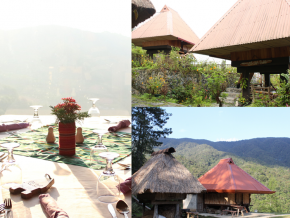 10 Banaue Hotels and Native Accommodations to Feel the Ifugao Old World Charm