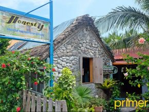 Honesty Coffee Shop in Ivana, Batanes: A Mini Pitstop for Cookies and Coffee